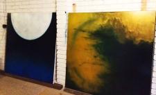 The studio - 2014
